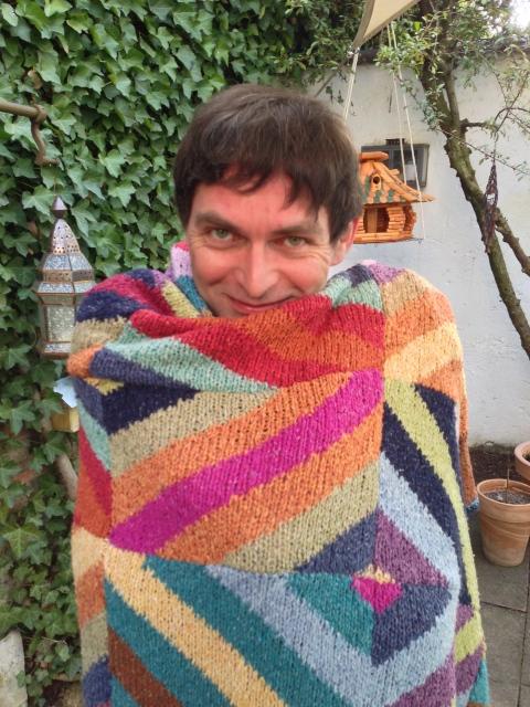 x-factor blanket