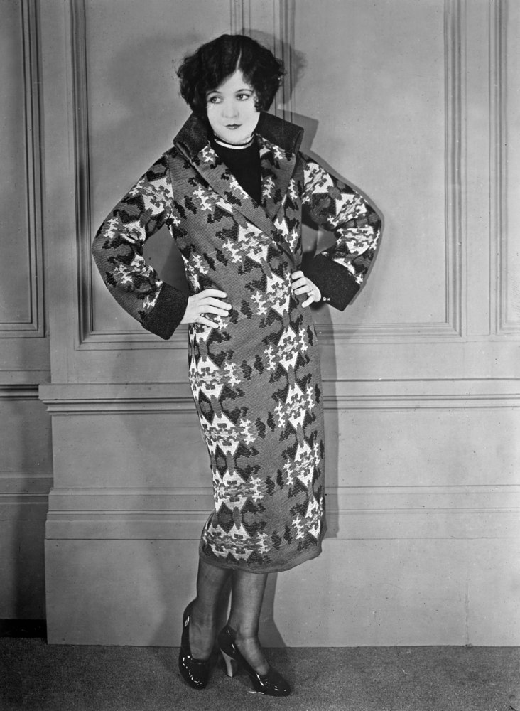 The Roaring Twenties Knittingkonrad