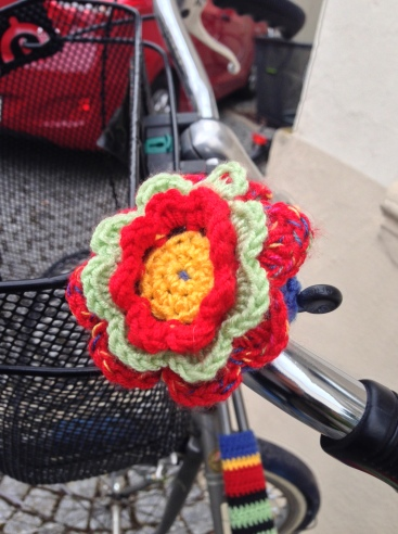 The Bicycle Bell