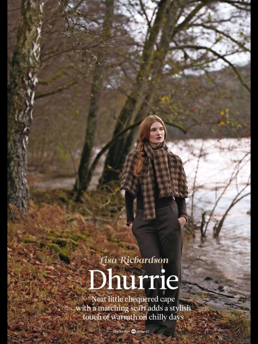 Dhurrie by Lisa Richardson