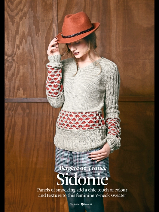 Sidonie by Bergère de France