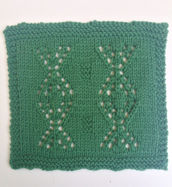 Lace Kisses - Week 4 - Jade 127