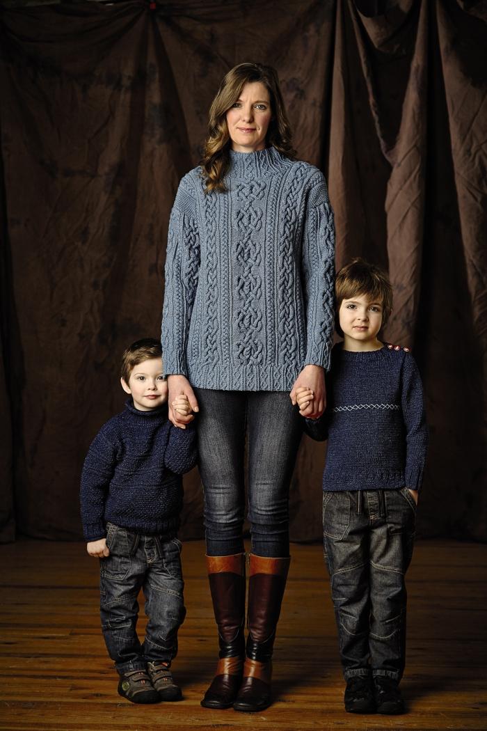 Flint (Childrens) - Penzance - Breton (Childrens, one colour)