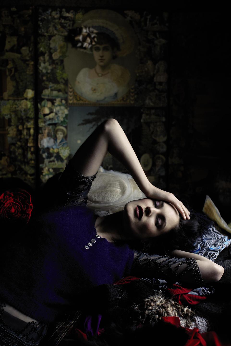 Jayne by Martin Storey