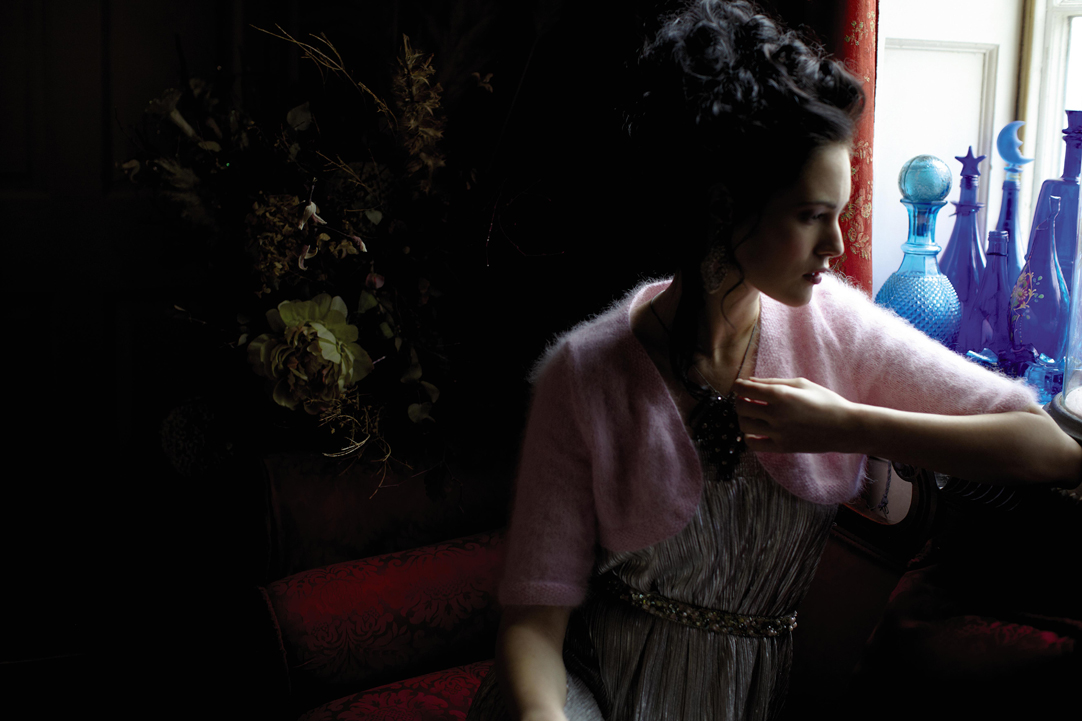 Sophia by Martin Storey