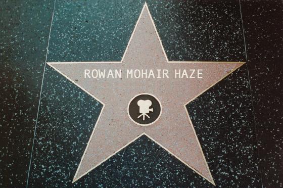 Rowan Mohair Haze