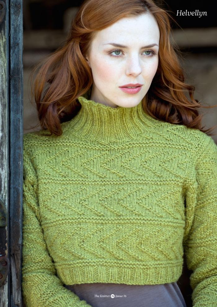 Elizabeth Lovick - Helvellyn