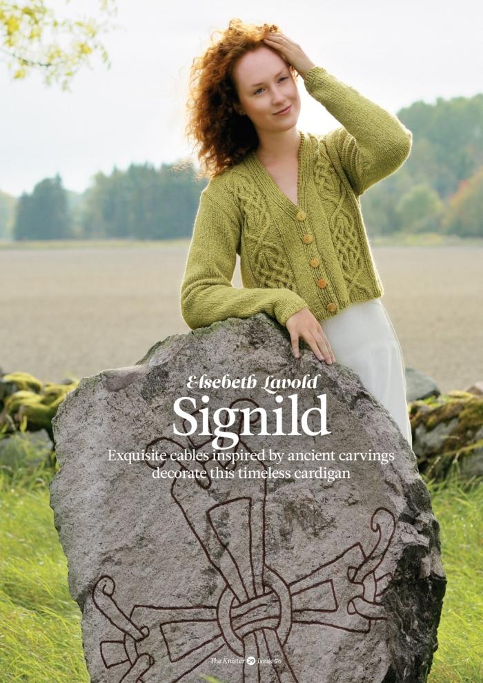 Elsebeth Lavold - Signild