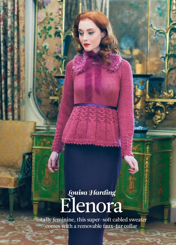 Louisa Harding - Elenora