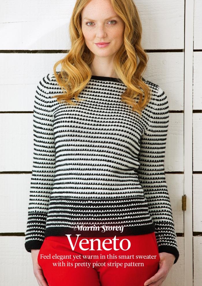 Martin Storey - Veneto