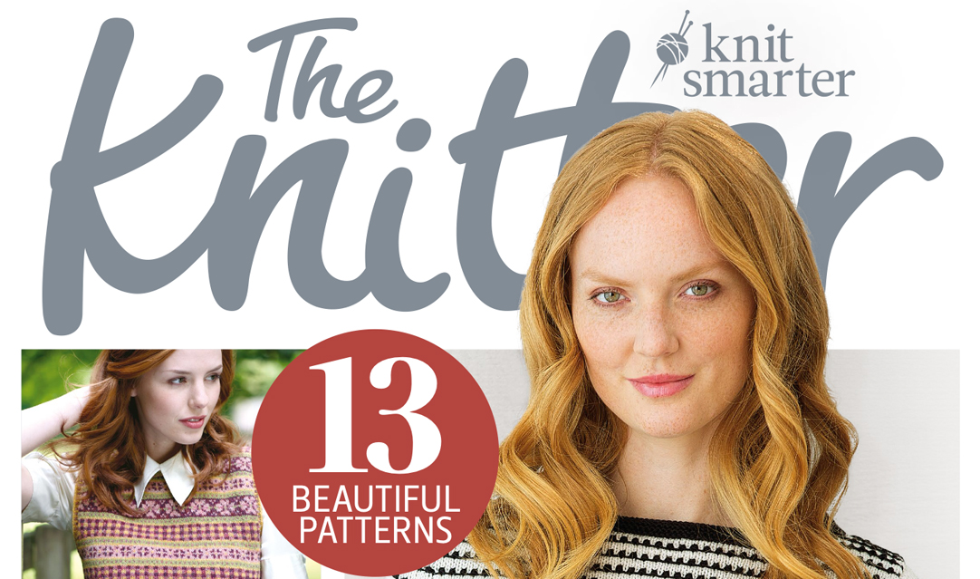The Knitter Issue 76