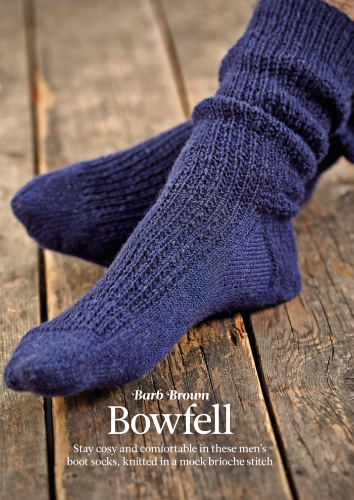 Bowfell by Barb Brown