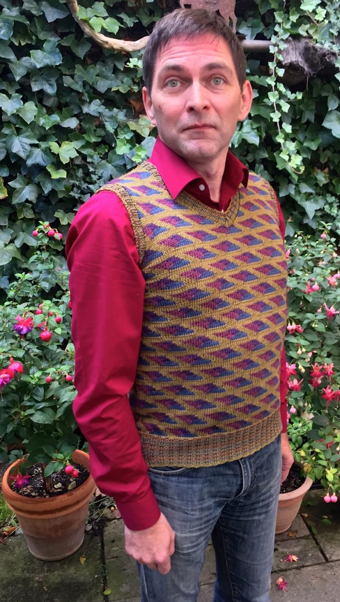 Estefan by knittingkonrad