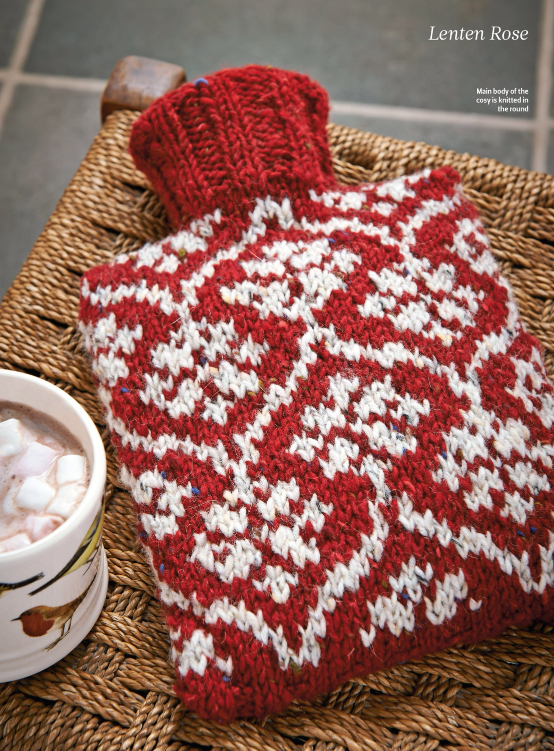 The Knitter Issue 77 A Review Knittingkonrad