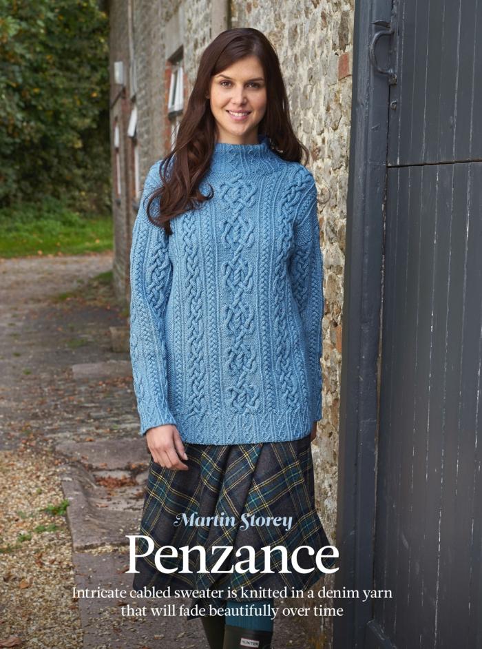 Penzance by Martin Storey