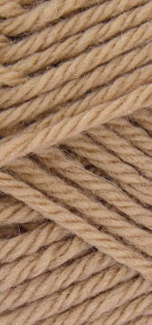 Rowan Pure Wool Worsted 104 Toffee