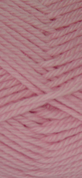 Rowan Pure Wool Worsted 113 Pretty Pink