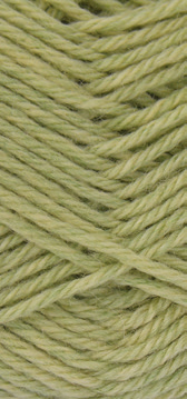 Rowan Pure Wool Worsted 130 Grasshopper