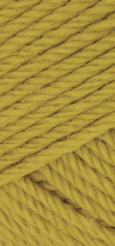 Rowan Pure Wool Worsted 131 Mustard