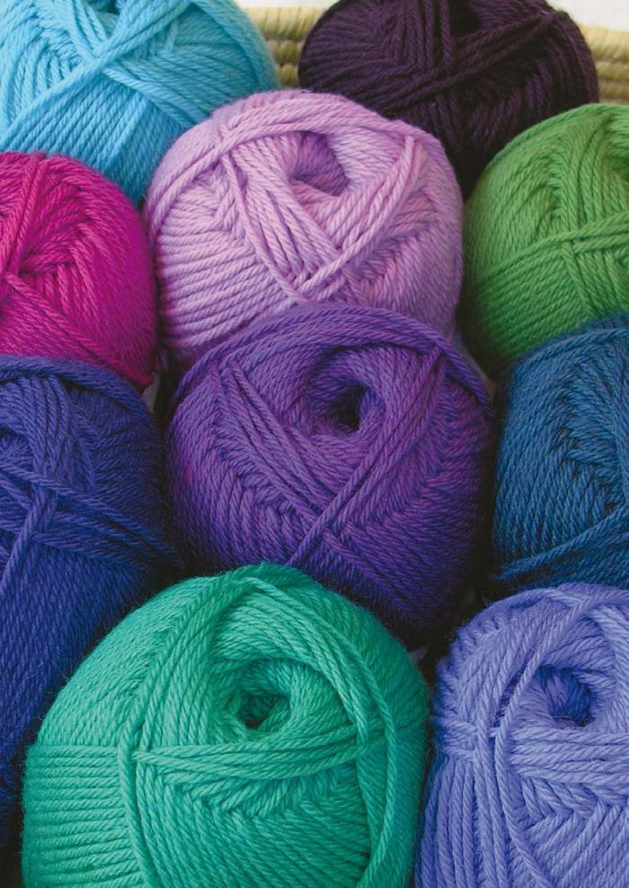 Turquoise Colourway