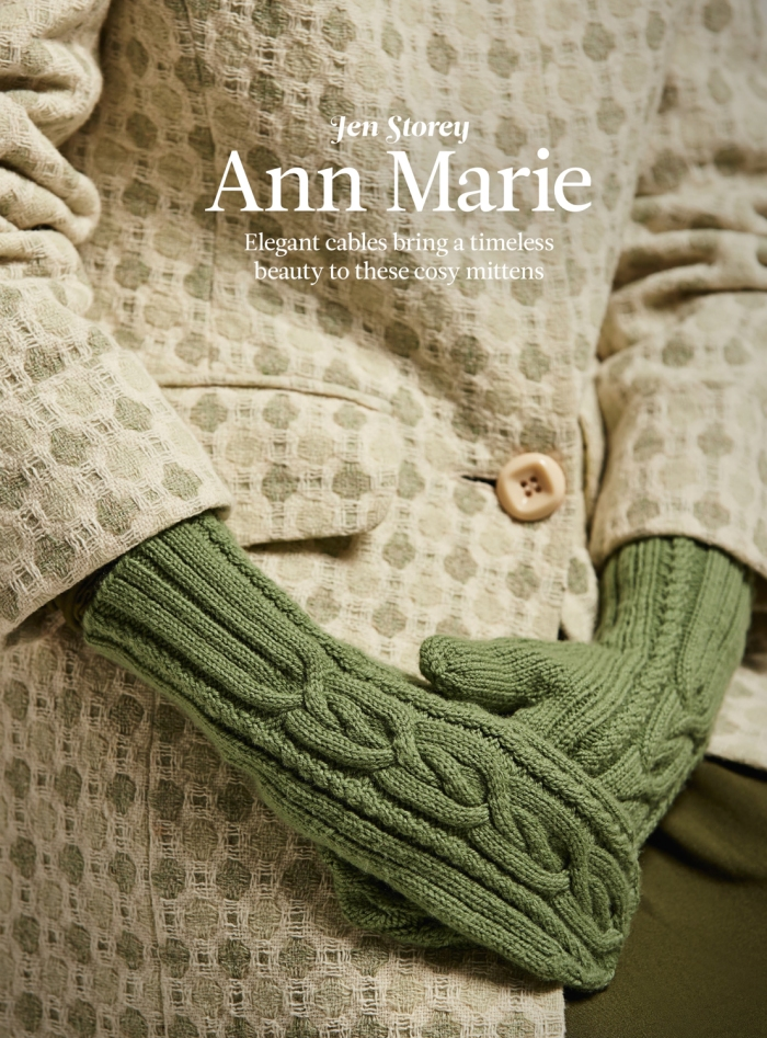 Ann Marie by Jen Storey