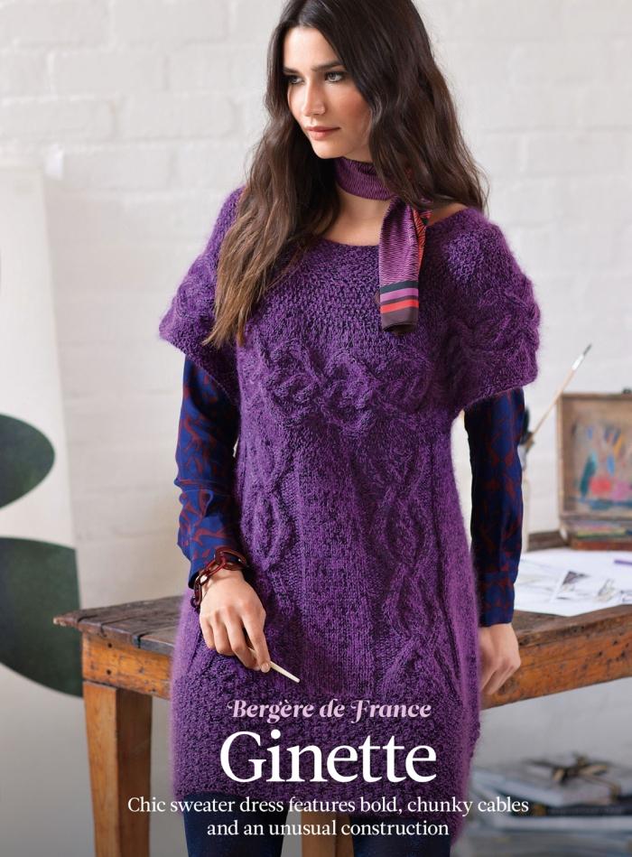 Ginette by Bergère de France