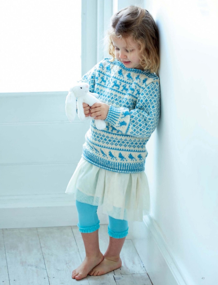 Norwegian Jumper by Dorling Kindersley