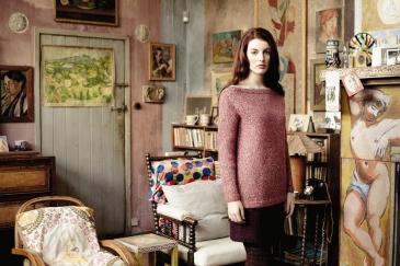 Mona by Marie Wallin
