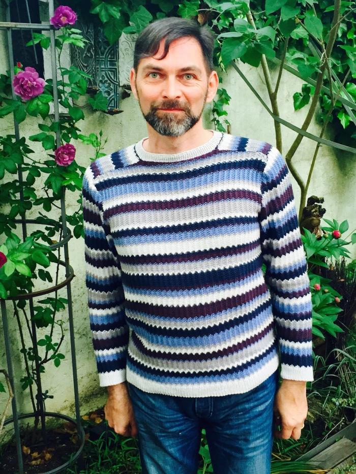 Delta by knittingkonrad