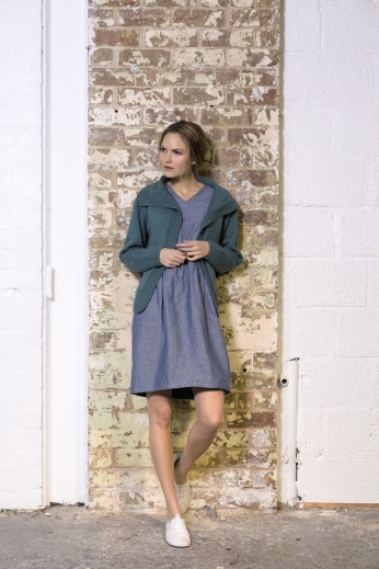 Jane by Sarah Hatton