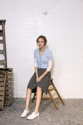Karen by Sarah Hatton
