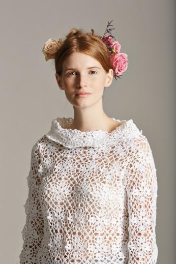 Rose by Marie Wallin