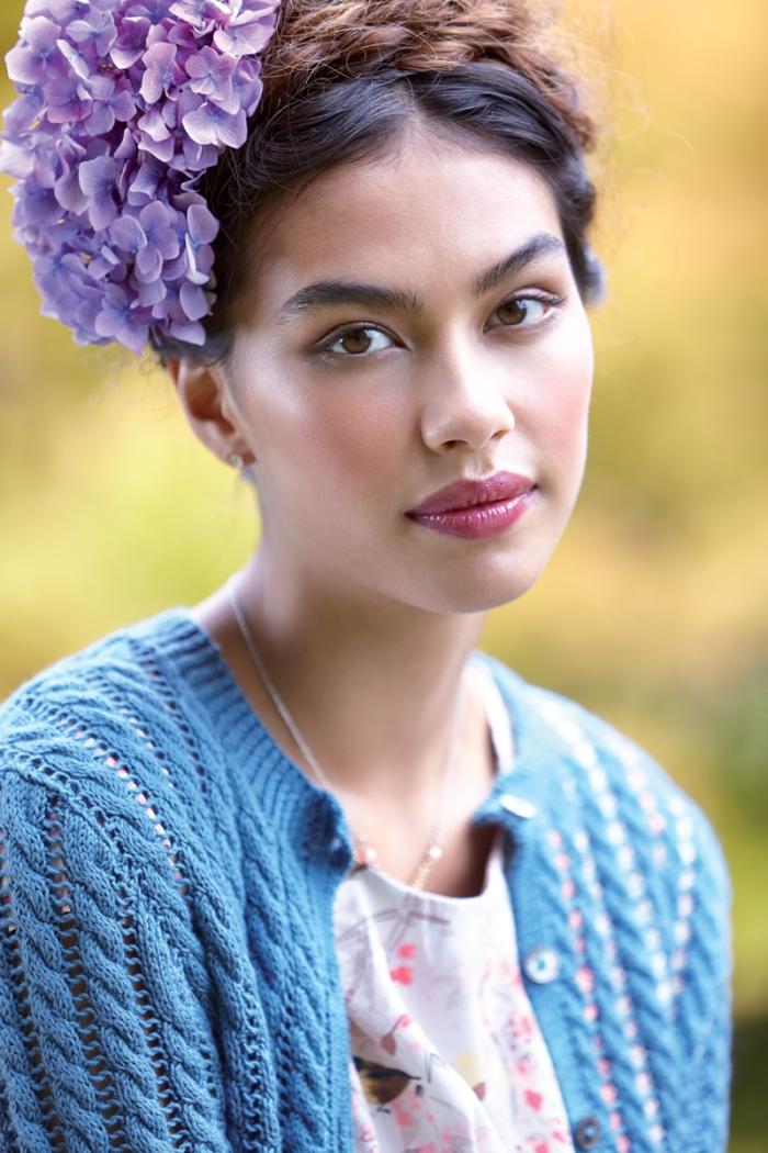 Violette by Martin Storey