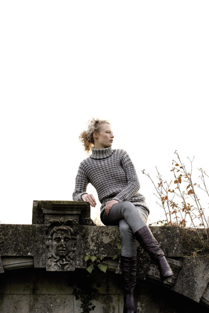 Gale by Gemma Atkinson