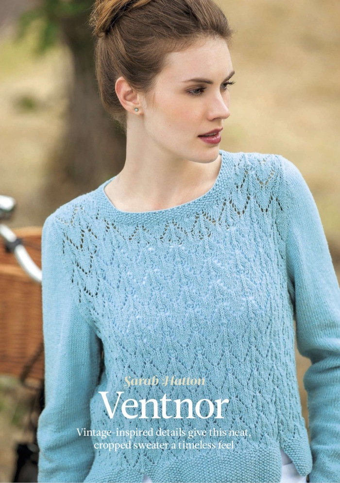ventnor by sarah hatton