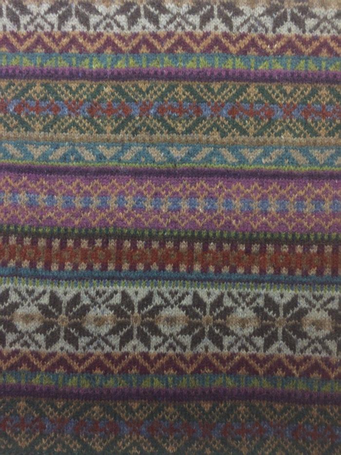 Fair Isle Club by knittingkonrad