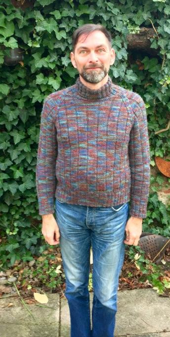Thornton by knittingkonrad
