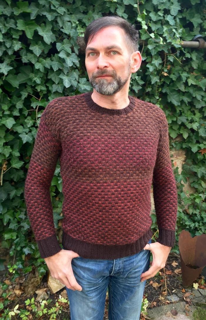 Mersea by knittingkonrad