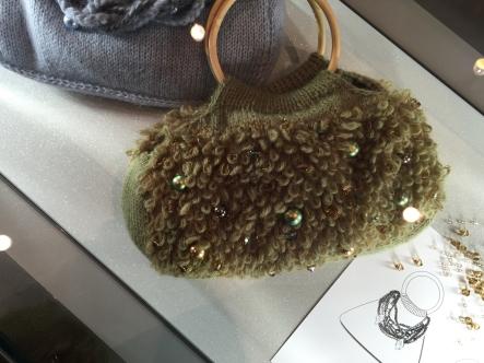 Braiden Bag by Lisa Richardson