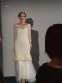 White Dress by Jennie Atkinson